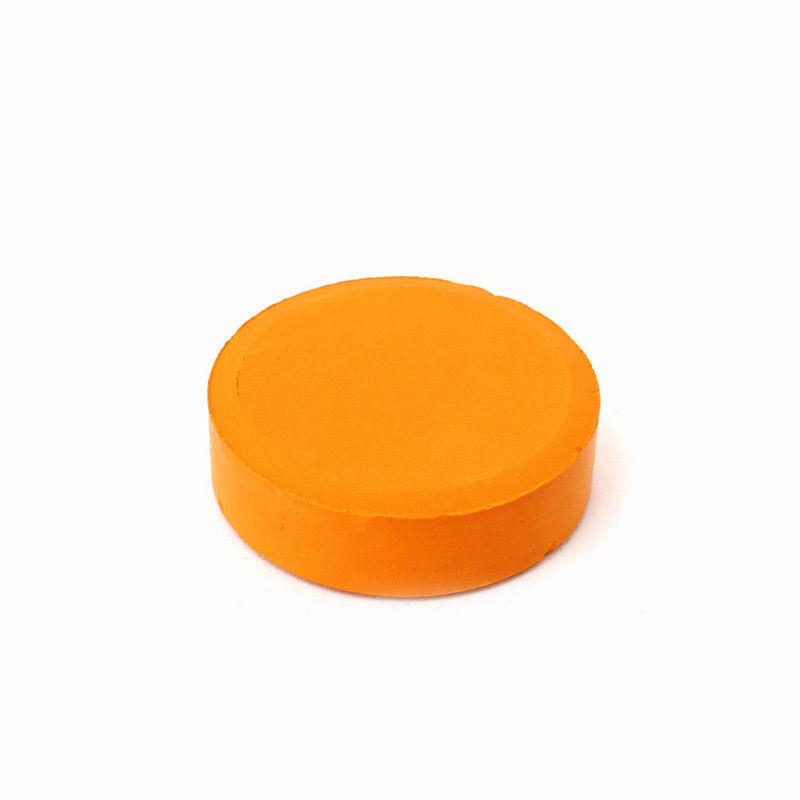 Tempera-Puck 44 mm, orange