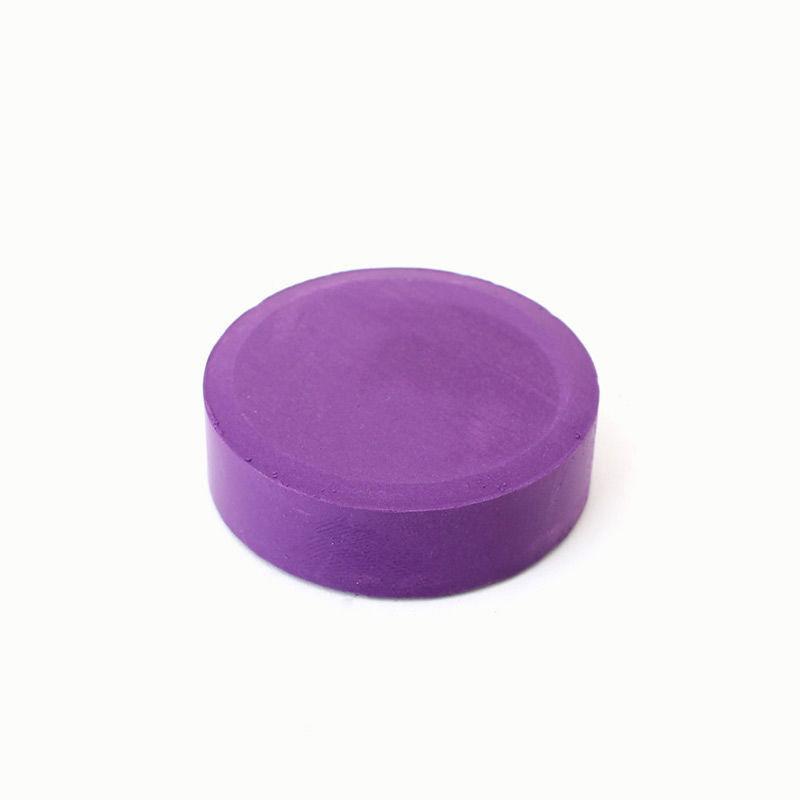 Tempera-Puck 44 mm, violett