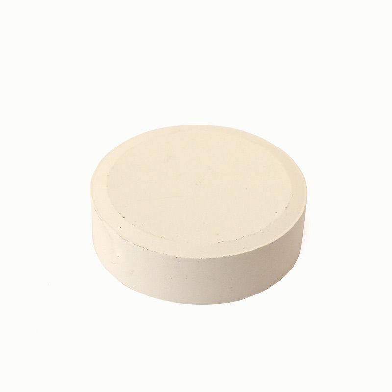 Tempera-Puck 55 mm, weiß