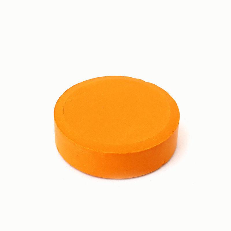Tempera-Puck 55 mm, orange