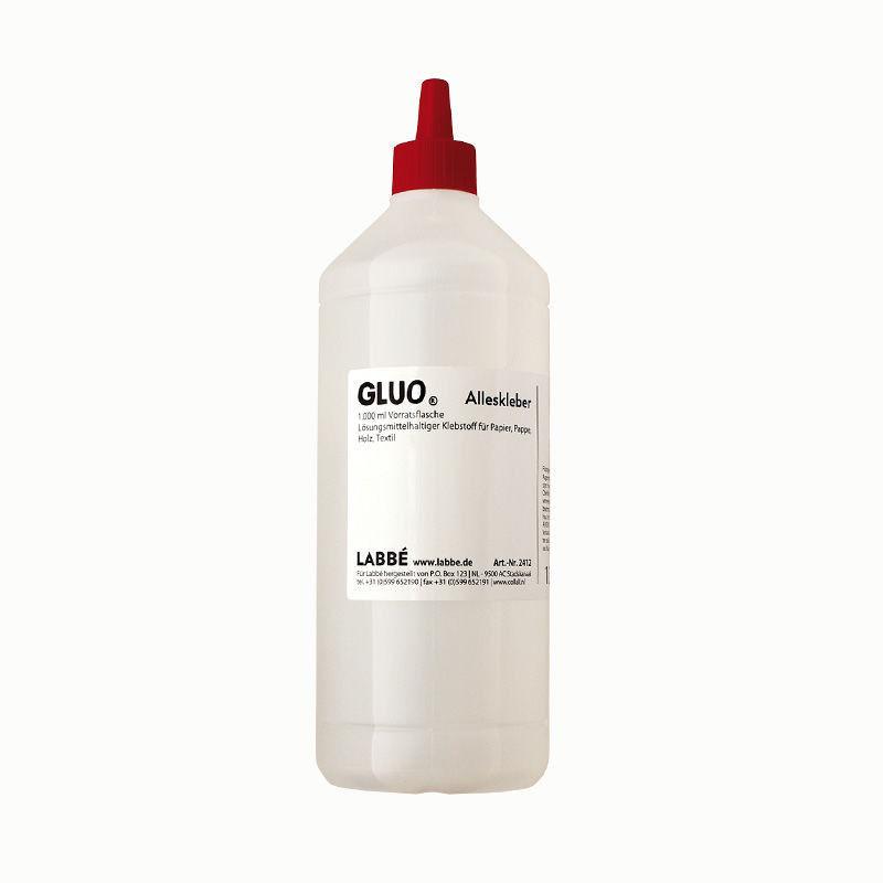 GLUO Alleskleber, 1000 ml