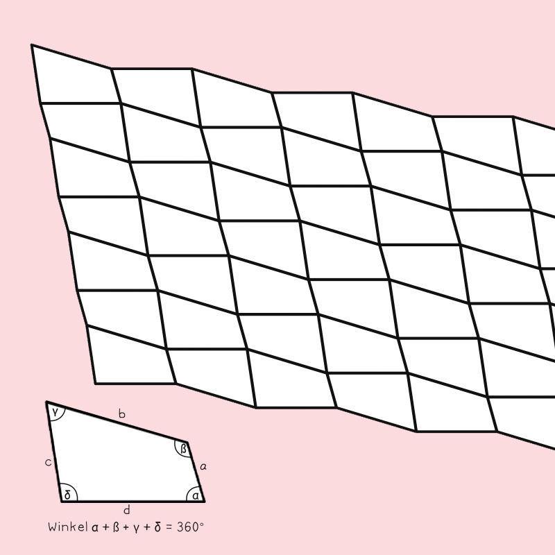 geometrische fl chen polygone pdf basteln malen lernen spielen labb. Black Bedroom Furniture Sets. Home Design Ideas