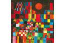 Paul Klee - Burg und Sonne PDF
