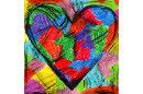 Hearts nach Jim Dine PDF