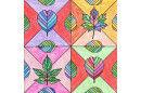 Blätter-Mosaik PDF
