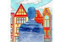 René Magritte - Arbeiten mit Positiv- und Negativflächen PDF