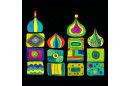 Hundertwasser-Häuser PDF