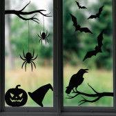 Als Fensterdekoration
