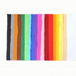Fotokarton in vielen Farben