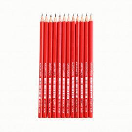 Bleistifte 2B im 12er Etui