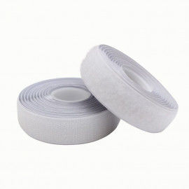 Klettband-Set bestehend aus 1x Klettband und 1x Hakenband