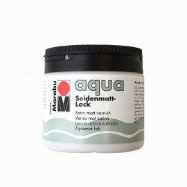 Aqua-Klarlack, 500 ml Dose