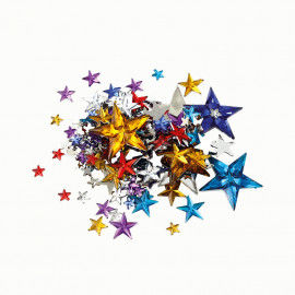 Schmucksteine, Sterne