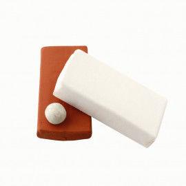 Modelliermasse Efa-Plast für plastisches Gestalten und Modellieren