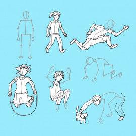 Comics zeichnen - Zeichenübungen und Storytipps