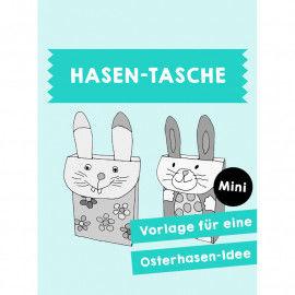 Hasentasche - Gratis PDF