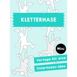 Kletterhase - Gratis PDF