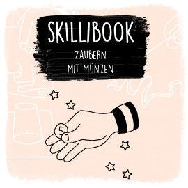 Skillibook - Zaubern mit Münzen
