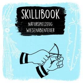 Skillibook - Naturspielzeug Wiesenabenteuer