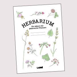Titelbild aus dem PDF Herbarium