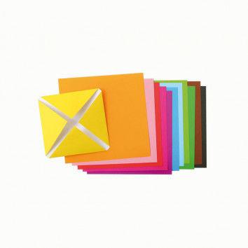 Origami-Faltpapier 13 x 13 cm
