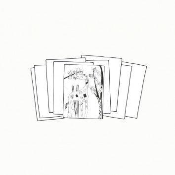 Zeichenkarton