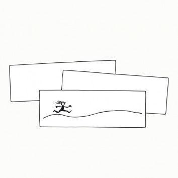 Modern-Art-Format, Zeichenpapier