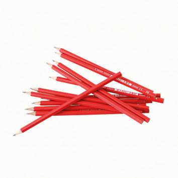 Bleistifte HB im 12er Etui