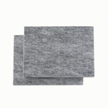Prickfilz, einzeln, 20 x 30 cm