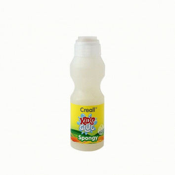 Kid's Glue Spongy, 70 ml