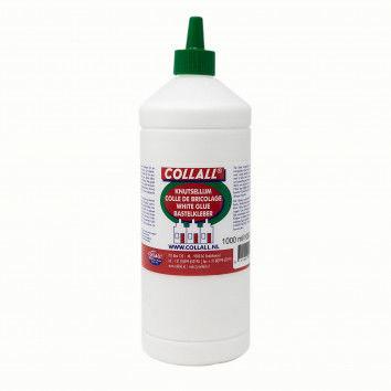 Bastelkleber Nachfüllflasche