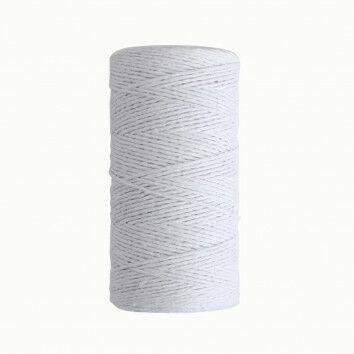 Kettgarn zum Weben