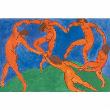 Henri Matisse - Der Tanz