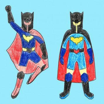 Superhelden - Superboy