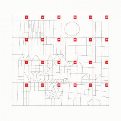 Paul Klee - Burg und Sonne PDF | Labbé