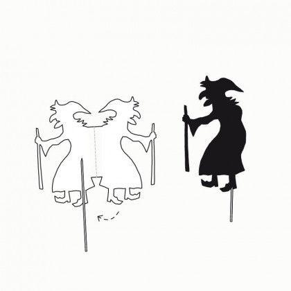 Schattentheater Hansel Und Gretel Pdf Labbe