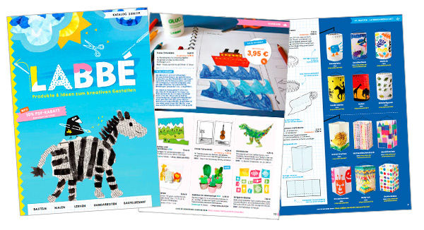 Labbe Online Katalog