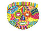 Doodle-Masken