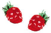 Pompon-Erdbeere