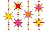 Mini-Bolly-Sternenketten