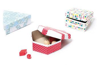 Kartonschachteln