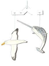 Mal-Collagen - Arktische Tiere PDF