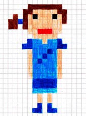 Pixel-People