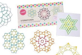 Sternsticken