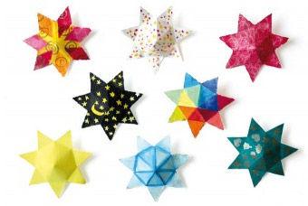 Dicke Sterne