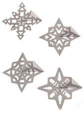 Silbersterne